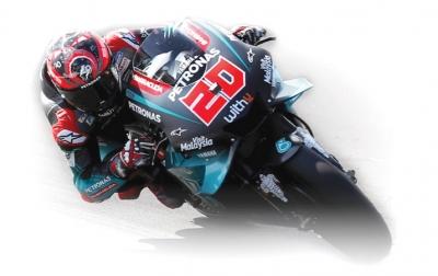 Pebalap 21 Tahun Quartararo Menangi MotoGP Spanyol 2020