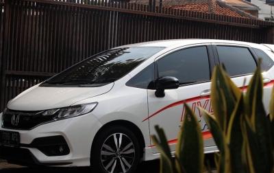 Honda Recall 85.025 Mobil
