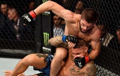UFC: Terserah Khabib Nurmagomedov Kapan Mau Naik Ring