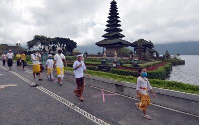 Pelaku Pariwisata Harus Siap Menerapkan Protokol Kesehatan