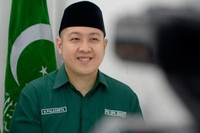 Haji Cheta: Soal Omnibus Law Sebaiknya Dipelajari Lebih Dalam