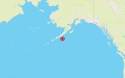 Gempa Bumi di Alaska Berpotensi Tsunami