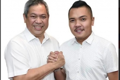 Bupati dan Wakil Bupati Dairi Berdamai, 'Tukang Gunting' Disingkirkan