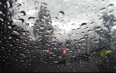 Hujan Sangat Lebat Berpotensi Terjadi Sampai Besok