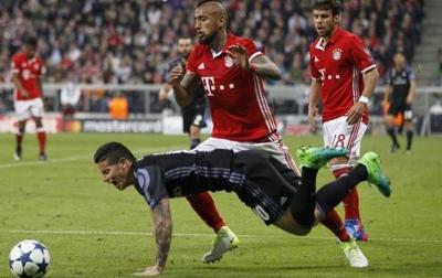 Arturo Vidal Berikan Saran Kepada Rodriguez
