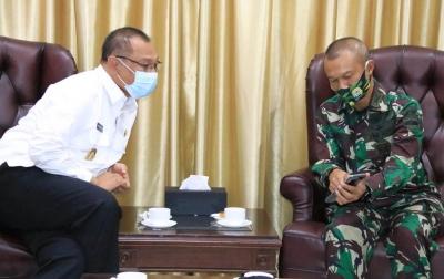Akhyar Usulkan TMMD Dilaksanakan di Medan Bagian Utara