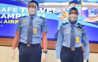AP II Deklarasi 'Safe Travel Campaign'