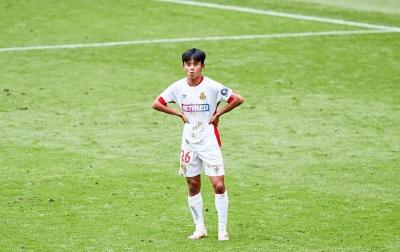 Takefuso Kubo: Anda Tidak Perlu Malu di Lapangan