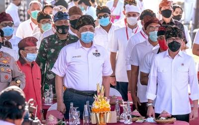 Adaptasi Kebiasaan Baru, Bali Sambut Wisatawan Nusantara