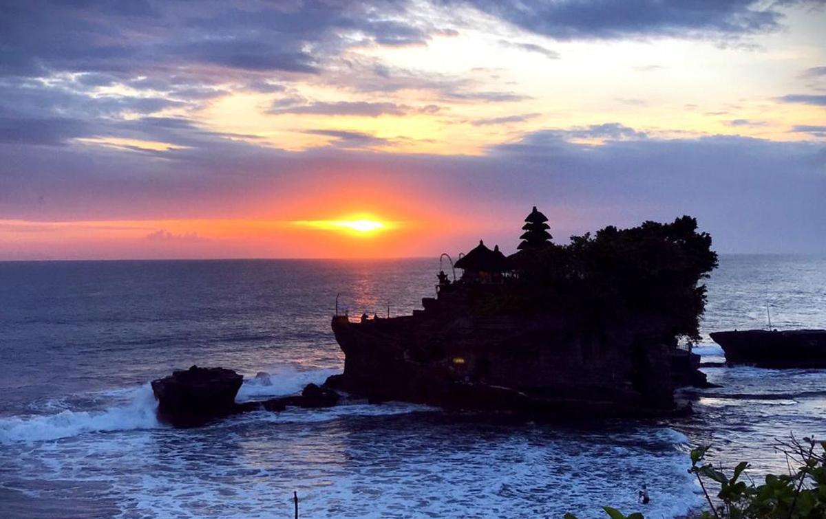 Bali Masuk Empat Besar Destinasi Wisata Terbaik Dunia