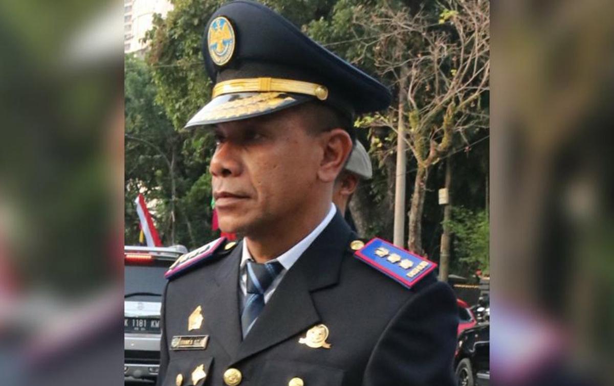 HUT Kemerdekaan RI, Dishub Medan Merahkan Seluruh Traffic Light Pukul 10.17 WIB