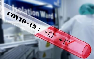 Pasien Sembuh dari Covid-19 di Sumut Bertambah 131 Orang