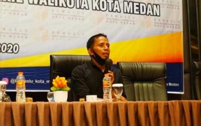 Bawaslu Kota Medan Banyak Temukan Kesalahan PPDP
