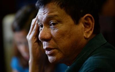 Duterte Kembali Lockdown Manila