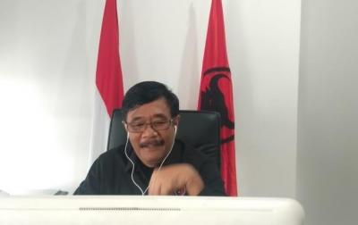 Djarot Ketua Definitif PDIP Sumatera Utara