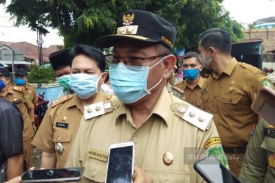 Jubir GTPP Covid-19 Medan: Akhyar Nasution Negatif Covid-19