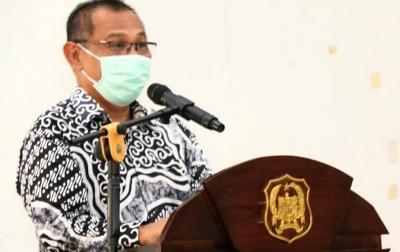 Akhyar Nasution Positif Covid-19, Aktivitas di Kantor Wali Kota Berjalan Normal