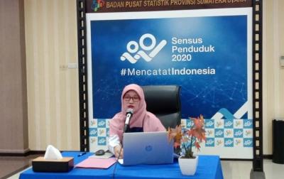 Ekonomi Sumut Kontraksi 2,37 Persen pada Triwulan II 2020