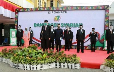 Nova: Bank Aceh Harus Disiplin Terapkan Protokol Kesehatan