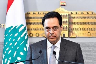 PM Lebanon Desak Pemilu Dipercepat