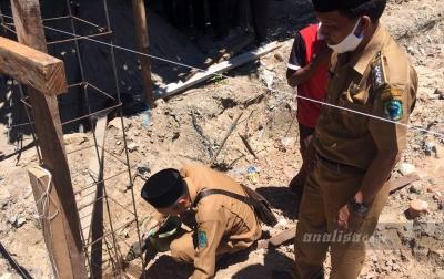 Pembangunan Masjid Al-Hilal Diharap Meningkatkan Ketakwaan