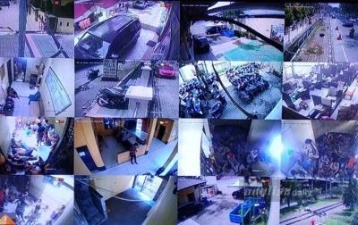 Antisipasi Tahanan Kabur, Polsek Medan Timur Pasang 24 CCTV