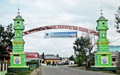 Kabupaten Pidie Jaya Steril dari Kasus Corona