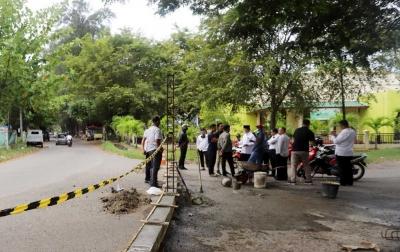 Plt Gubernur Diminta Mediasi Konflik Lahan Unsyiah-UIN Ar Raniry