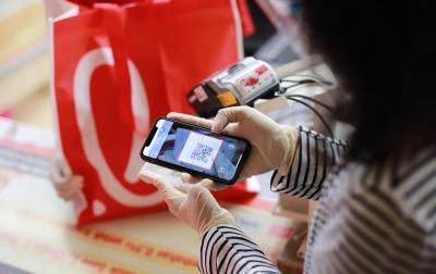 Adaptasi Kebiasaan Baru, OCTO Mobile Berikan Solusi Belanja Aman