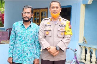 PRM Ampuh Rekatkan Polisi dengan Masyarakat Tanjungbalai