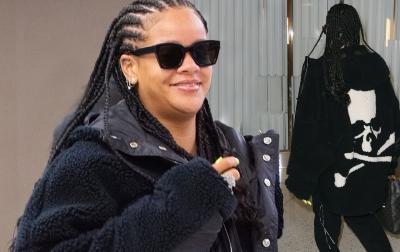 Rihanna Akan Merilis Buku Masak Karibia