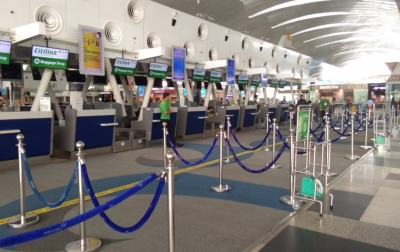 Citilink Kembali Buka Layanan Penerbangan