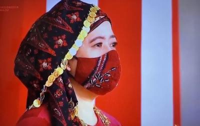 Perkuat Gotong Royong  untuk Wujudkan Indonesia Maju