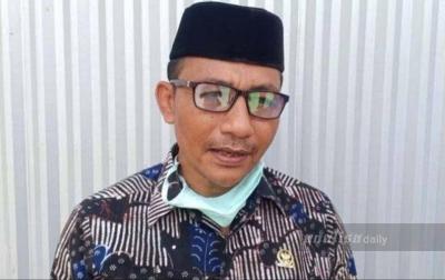 Sering Disalahgunakan, Anggota DPD Minta Mobil Dinas Pemerintah Aceh Ditempel Stiker