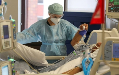 Sempat Sembuh, Warga di Hong Kong Kembali Terinfeksi Corona