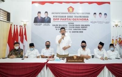 Kolaborasi Kunci Perubahan Kota Medan
