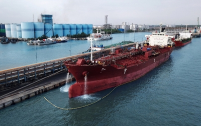 Pelindo 1 Dumai Perluas Pasar Marine Services