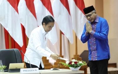 Pemerintah Aceh Gebrak Masker ke Seluruh Pelosok Desa