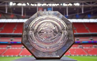 Community Shield 2020: Arsenal vs Liverpool