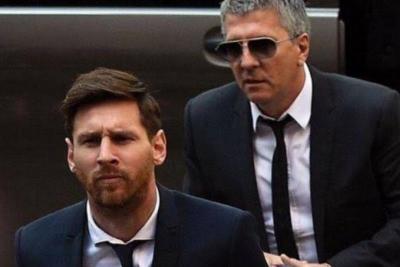 Ayah Lionel Messi Ungkap Klub Tujuan Putranya