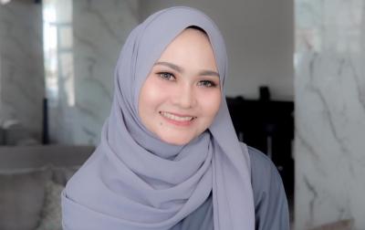 Cegah Covid-19, Penyanyi Aceh Ajak Masyarakat Jaga Kebersihan dan Pakai Masker