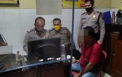 Polisi Tangkap Empat Pelaku Penganiaya Anggota Brimob