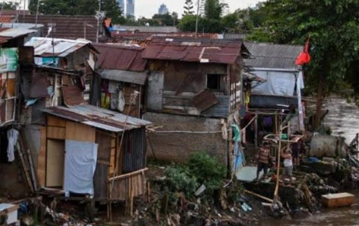Ruth Shapiro: Kerjasama Atasi Kemiskinan