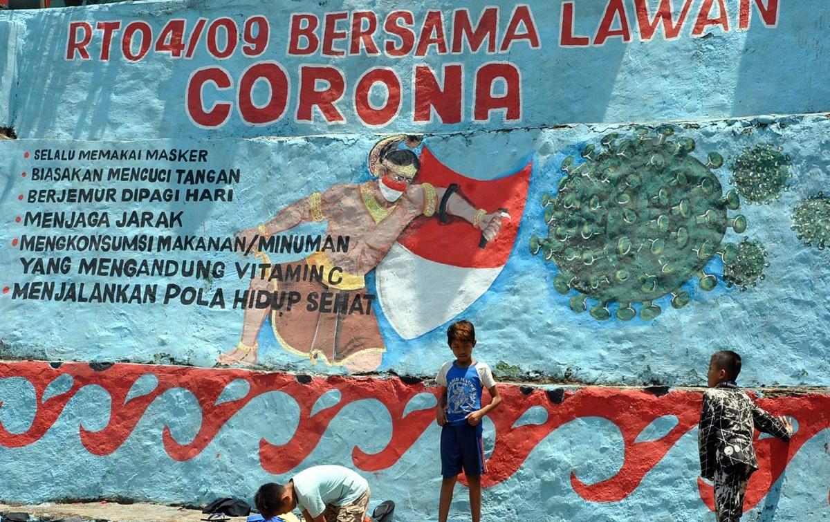 Terinfeksi Corona, Empat ASN di Langkat Meninggal Dunia