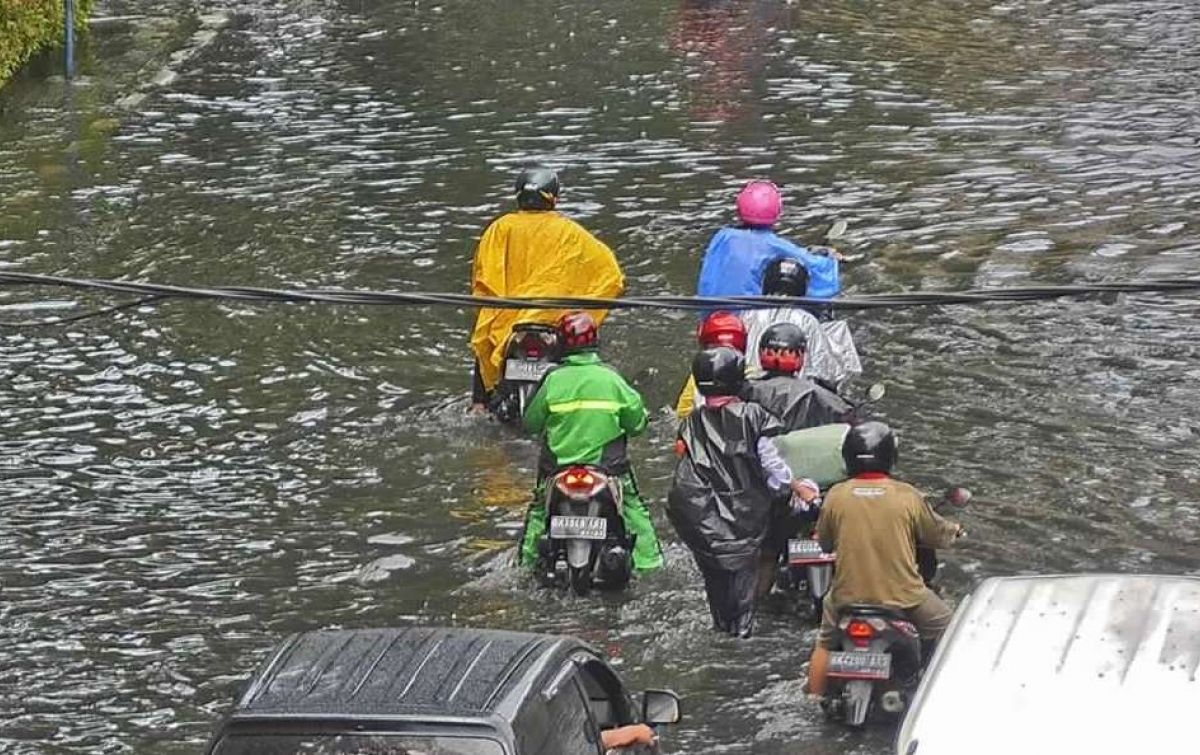 Sugiat Santoso: Tidak Ada Inovasi Dalam Penanganan Banjir di Kota Medan