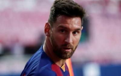 Keuntungan Messi Jika Bergabung dengan Manchester City