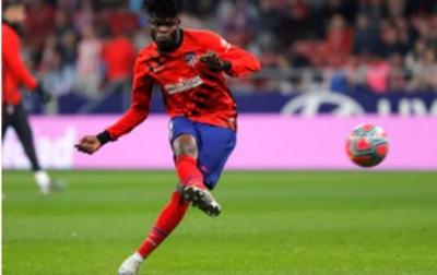 Demi Partey, Arsenal Akan Jual Tiga Pemain