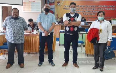 KPU Siap Menerima Pendaftaran Balon Bupati Karo
