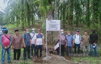 KPK Kembali Sita Kebun Sawit Nurhadi dan Uang Rp 100 Juta