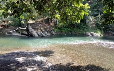 Tenggelam di Sungai Dua Pelajar Meninggal Dunia